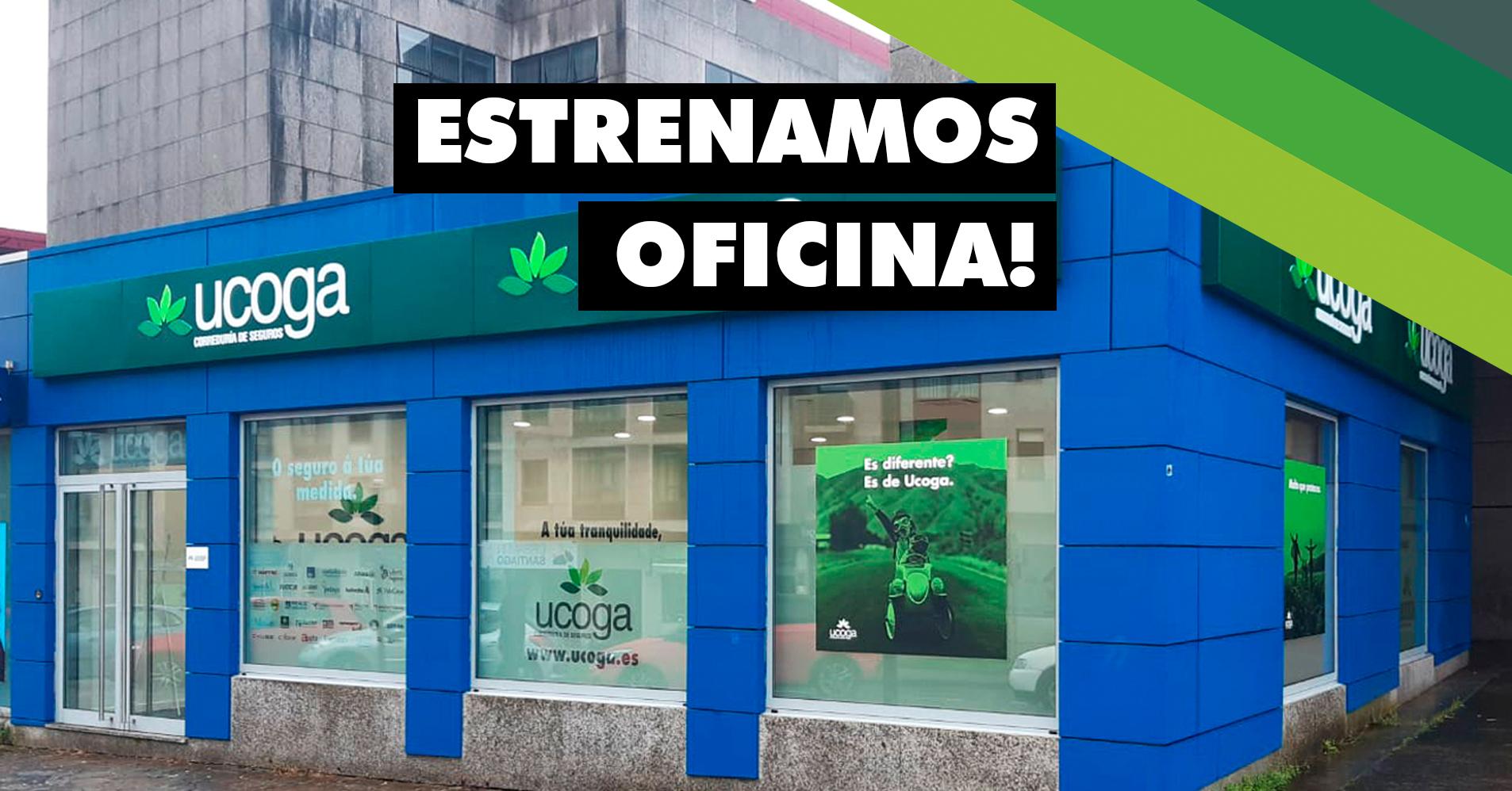 Oficina Ucoga Santiago